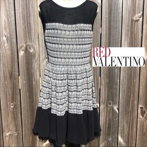 Red Valentino Dress L